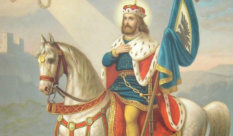 Sv. Václav – život a legenda | cesketradice.cz